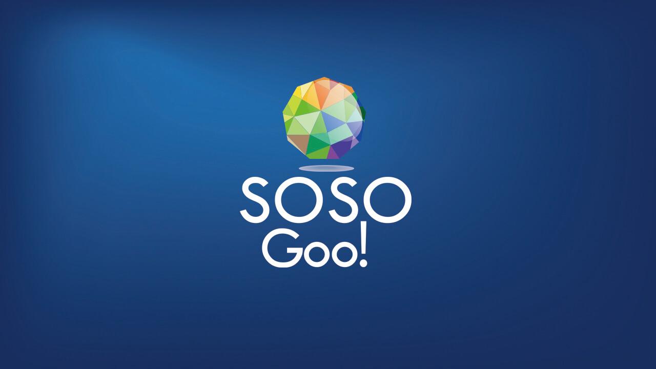 SOSOGoo!